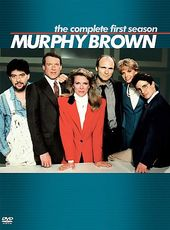 Murphy Brown - Complete 1st Season (4-DVD)