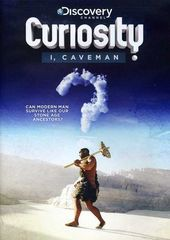 Discovery Channel - Curiosity: I, Caveman