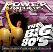 VH1: The Big 80's Power Ballads