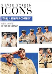 Silver Screen Icons: Stars & Stripes Comedy