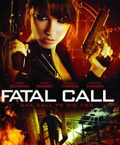 Fatal Call (Blu-ray)