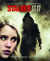 Stalked at 17 (Blu-ray)