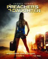 Preacher's Daughter (Blu-ray)