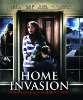 Home Invasion (Blu-ray)