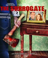 The Surrogate (Blu-ray)