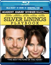 Silver Linings Playbook (Blu-ray + DVD)
