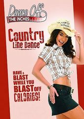 Dance Off the Inches - Country Line Dance