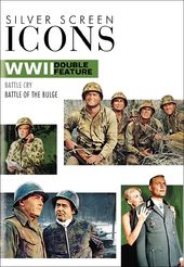Silver Screen Icons: WWII Double Feature (2-DVD)