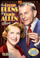 George Burns & Gracie Allen Show, Volume 2 - 11""