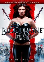 Bloodrayne: The Third Reich (Director's Cut,