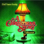 A Christmas Story: The Musical (Cast Recording)