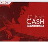 The Box Set Series (4-CD)