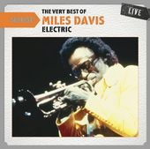 Setlist: The Very Best of Miles Davis Electric