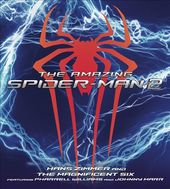 The Amazing Spider-Man 2 [Deluxe Edition] (2-CD)