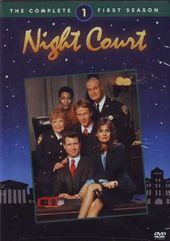 Night Court - Complete 1st Season (2-DVD)