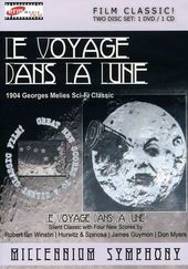 Air: Voyage dans la Lune (A Trip to the Moon)