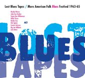 Lost Blues Tapes / More American Folk Blues