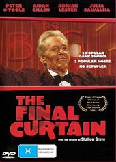 The Final Curtain [Import]