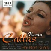 Her Best Duets [Box Set] (10-CD)