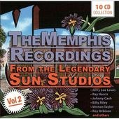 The Memphis Recordings: From the Legendary Sun