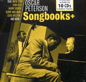 Songbooks [Box Set] (10-CD)