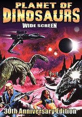 Planet of Dinosaurs (Widescreen)