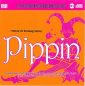 Sing The Broadway Musical Pippin (Karaoke CDG)