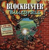 Blockbuster Bluegrass (2-CD)