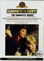 Cagney & Lacey: The Complete Series