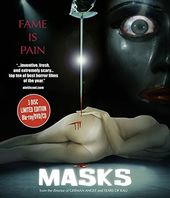 Masks (Blu-Ray + DVD + CD)