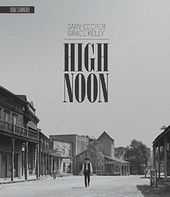 High Noon (Olive Signature) (Blu-ray)