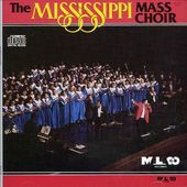 The Mississippi Mass Choir (Live)