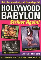 Hollywood Babylon Strikes Again!: Another