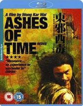 Ashes of Time Redux (Blu-ray)