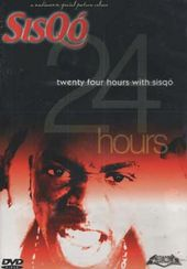 Sisqo - Twenty Four Hours with Sisqo