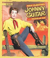Johnny Guitar (Olive Signature) (Blu-ray)