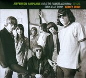 Live At The Fillmore Auditorium 10/16/66: Early &