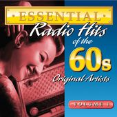 Essential Radio Hits of the 60s, Volume 1