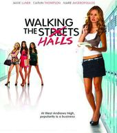 Walking the Halls (Blu-ray)