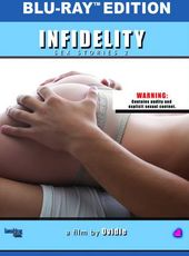 Infidelity (Sex Stories 2) (Blu-ray)