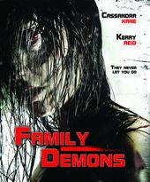 Family Demons (Blu-ray)