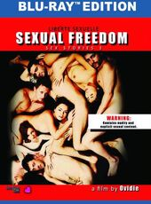 Sexual Freedom (Sex Stories 3) (Blu-ray)