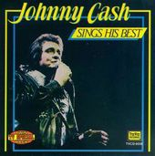 Johnny Cash Sings His Best [Single Disc]