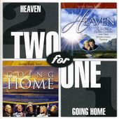 Heaven / Going Home (2-CD)