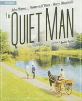 The Quiet Man (Olive Signature) (Blu-ray)