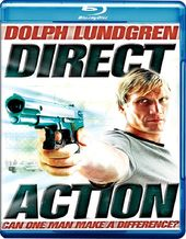 Direct Action (Blu-ray)