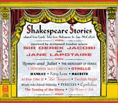 Shakespeare Stories (4-CD)