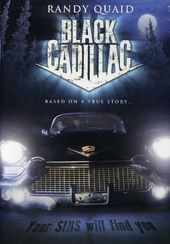 Black Cadillac (Widescreen)