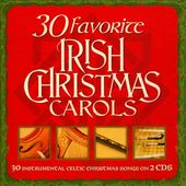 30 Favorite Irish Christmas Carols (2-CD)
