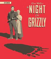 The Night of the Grizzly (Olive Signature)